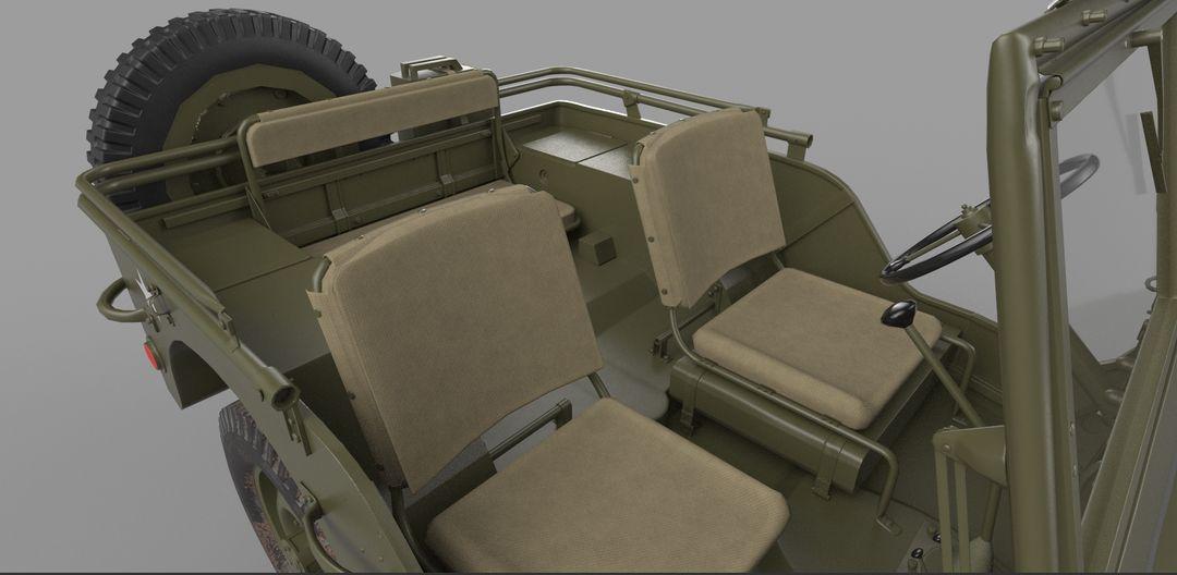 Jeep Willys jeep 4 jpg