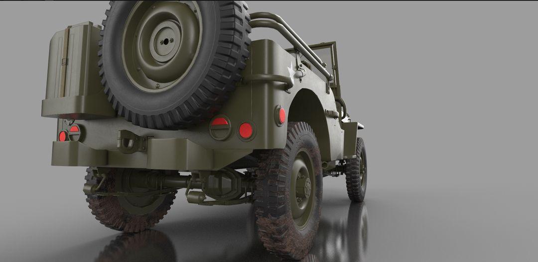 Jeep Willys jeep 6 jpg