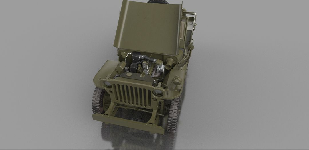 Jeep Willys jeep 9 jpg