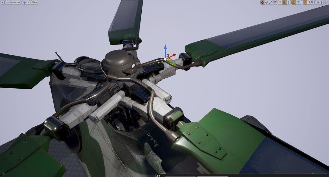 Mi-24 SSR helicopter vertolyot7 jpg