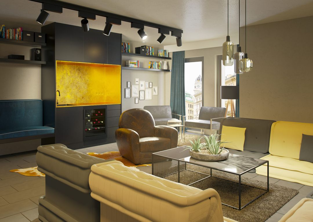 Architecture Visualisation Living Room FINAL 2 min jpg