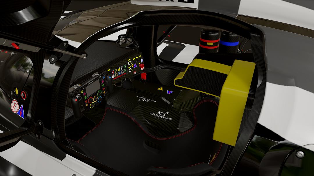 Porsche 919 LMP1 3D model and textures jhsbds png