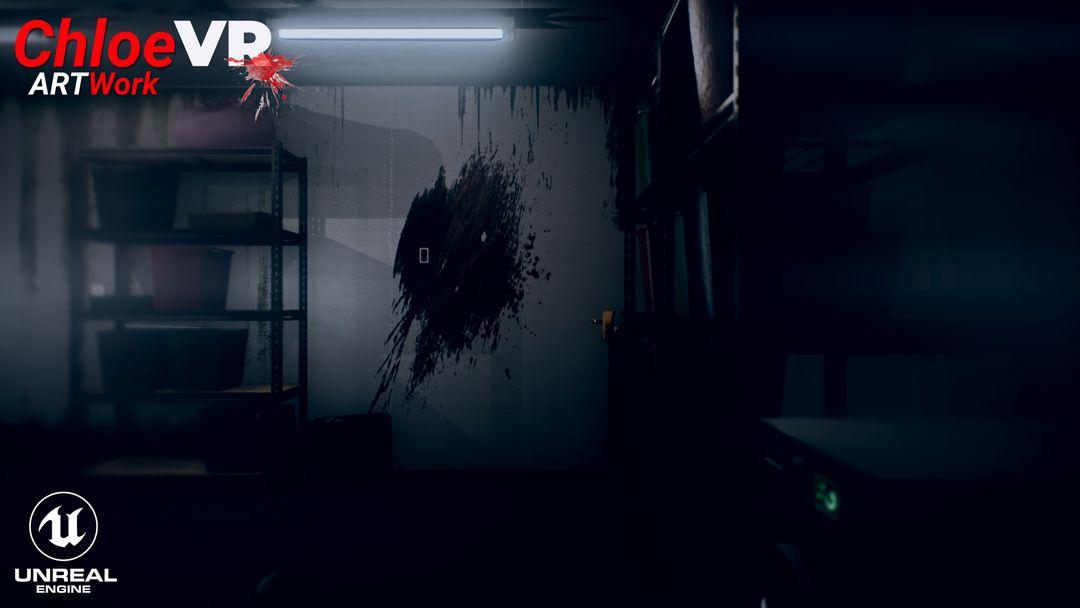 ChloeVR Horror Experience ChloeVR Garage CreativeSolutions jpg