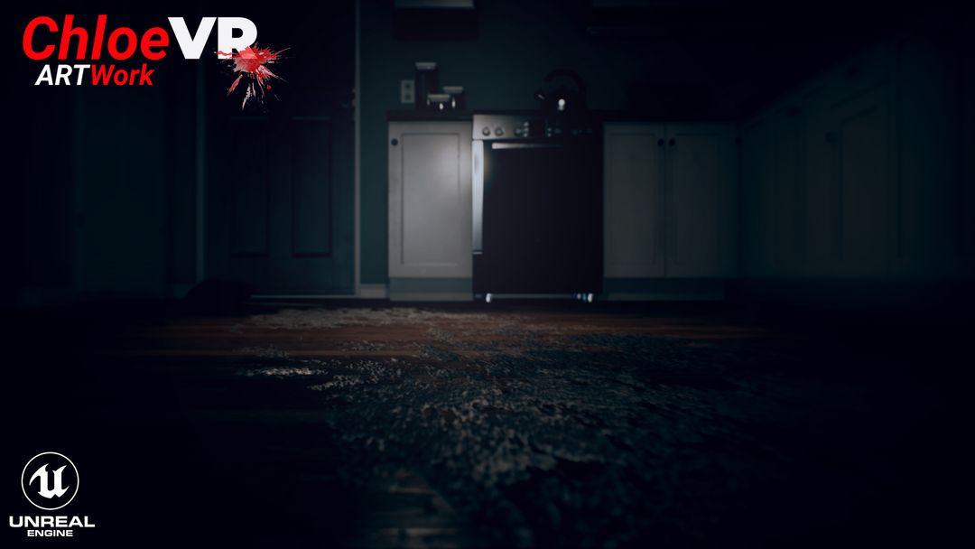 ChloeVR Horror Experience ChloeVR Kitchen CreativeSolutions jpg