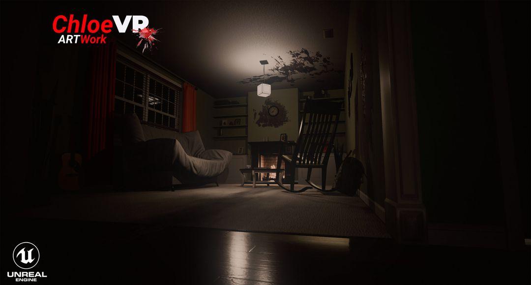 ChloeVR Horror Experience ChloeVR SittingRoom CreativeSolutions jpg
