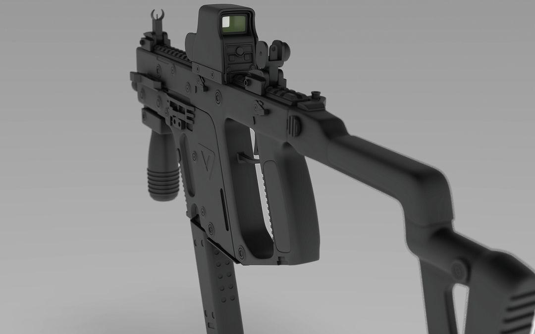 Game _Art(Props,Guns) 4 jpg