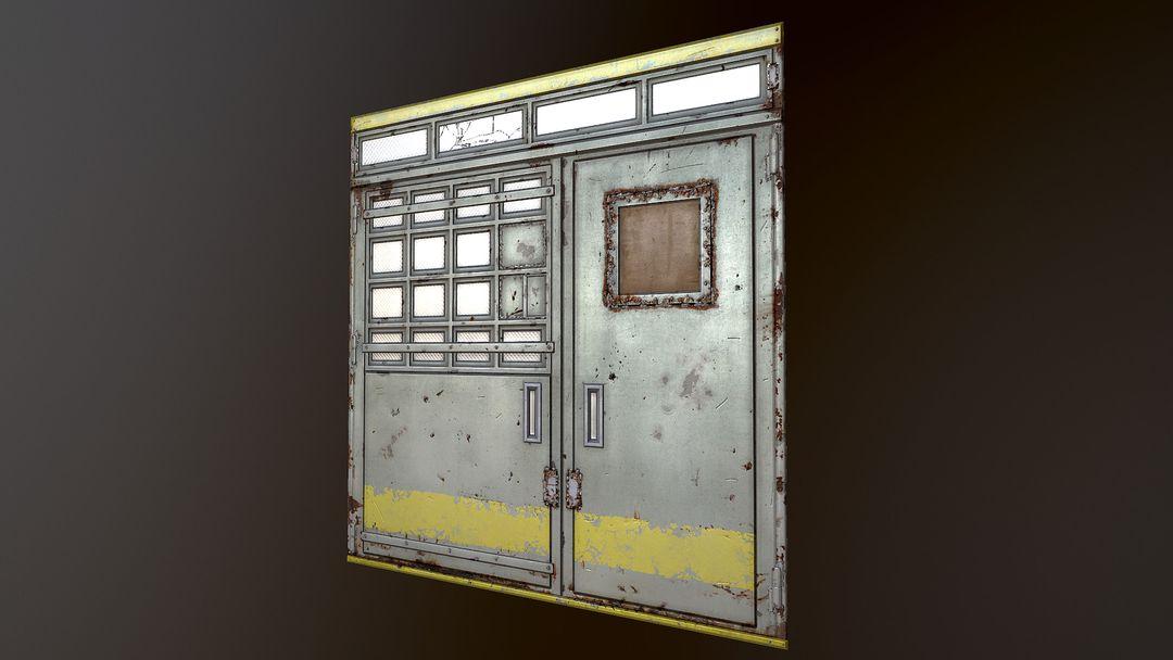 Game _Art(Props,Guns) gopal katariya side jpg