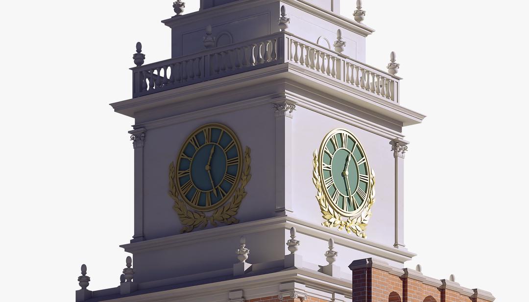 3d models of historical buildings 8 png