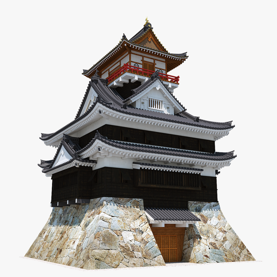 Architectural 3D models Icon png