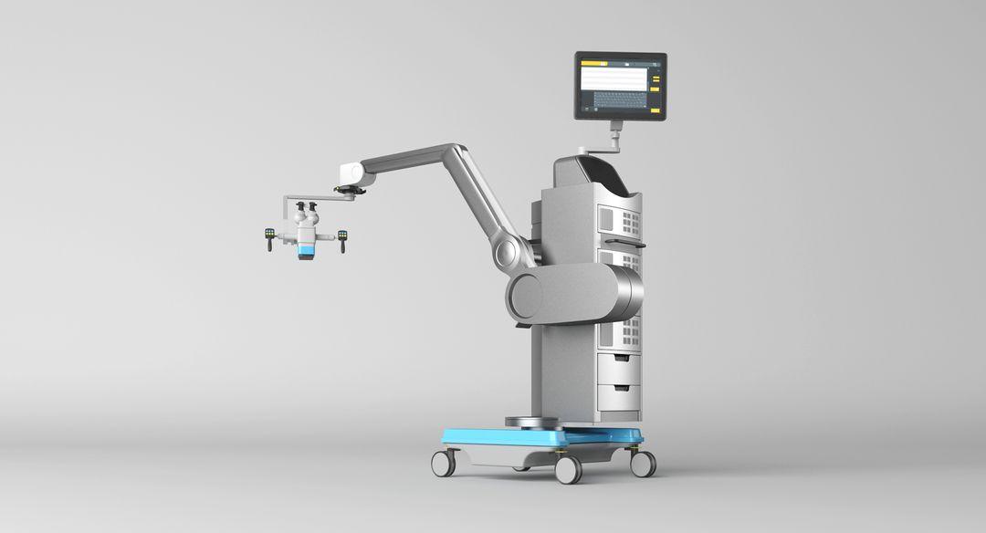 Product vizualization surgical imaging device solidFrame pngA3710A5B 7E1F 4130 A597 B45D3C426A09DefaultHQ jpg