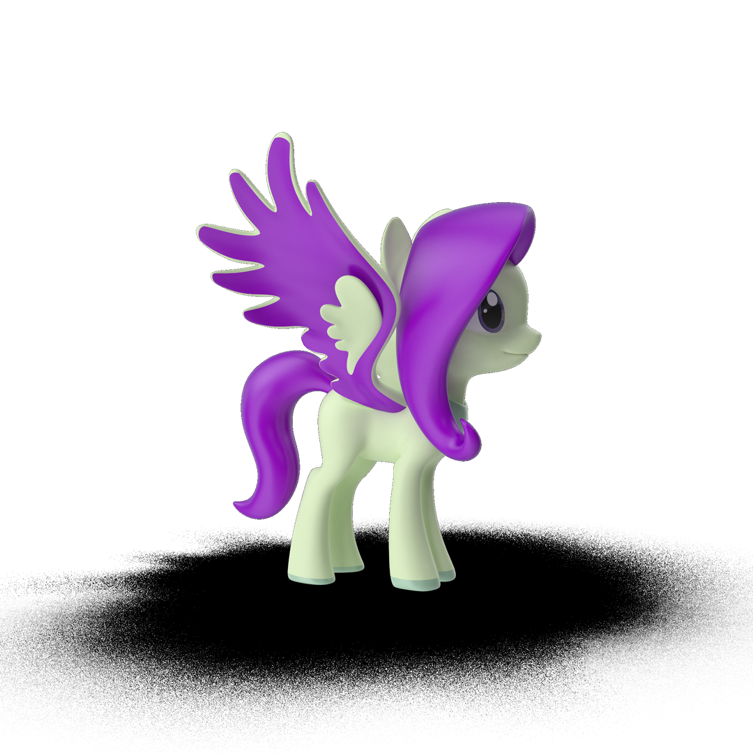 Cartoon and videogame characters My Little Pony I14 2k png