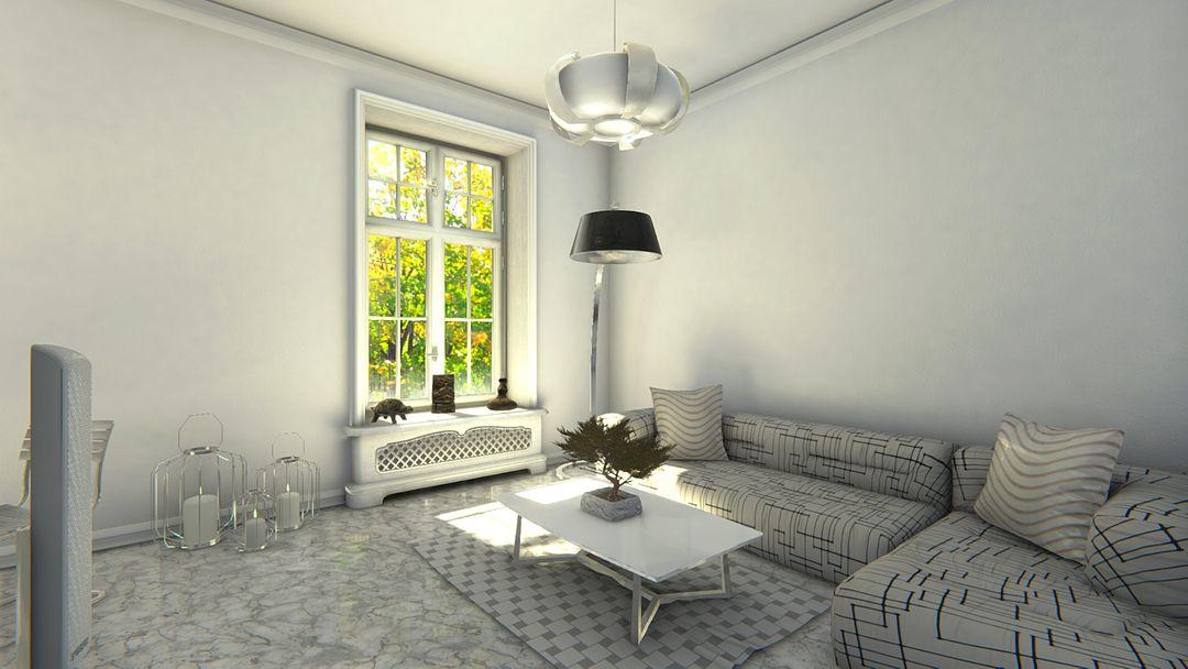 Architectural Showreel VR (Unity + Oculus Rift) Scandinavian Design VR 2 Unity jpg
