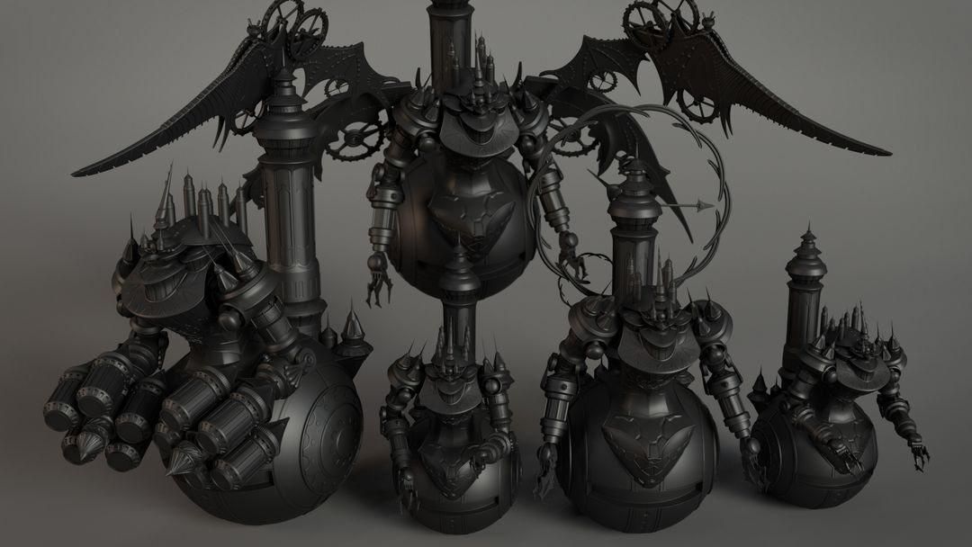 Mechanic character model Tropa5 jpg