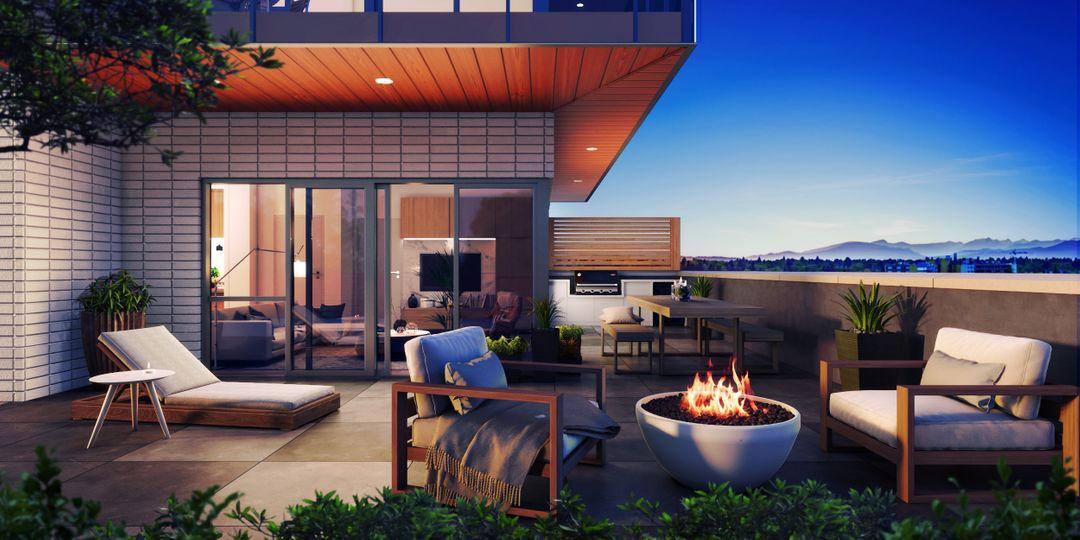Architectural Visualization 18 patio jpg