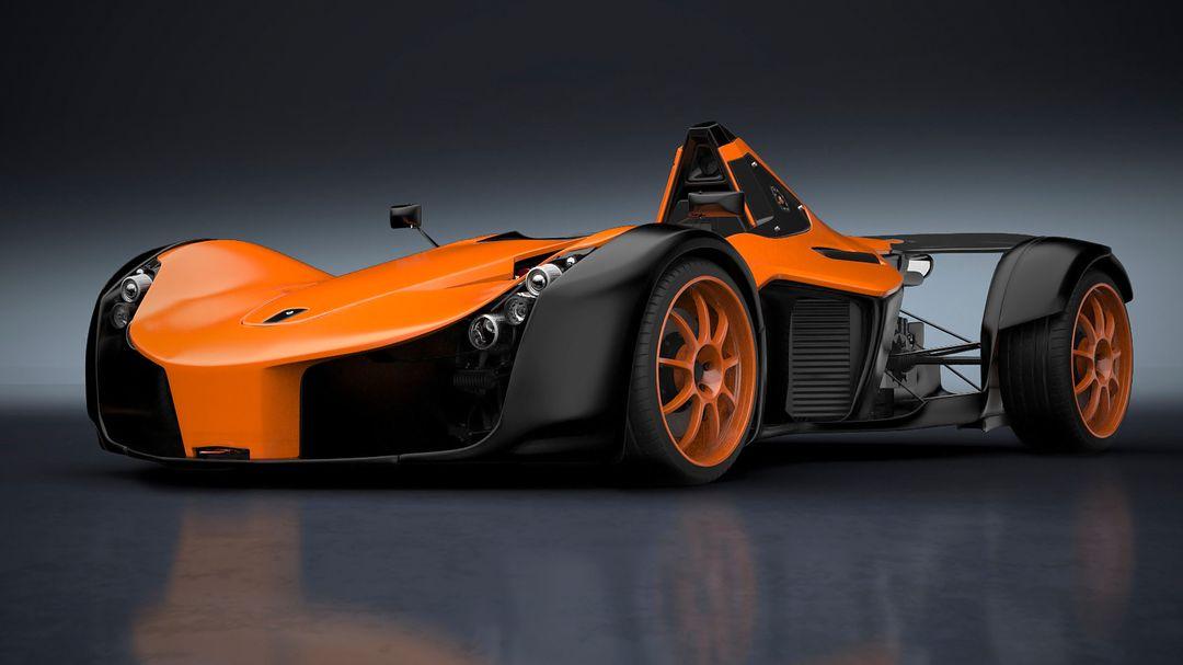 Automotive modeling, 3d bac mono 1 v1 jpg