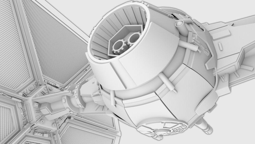 Spaceship Toma2 AO jpg