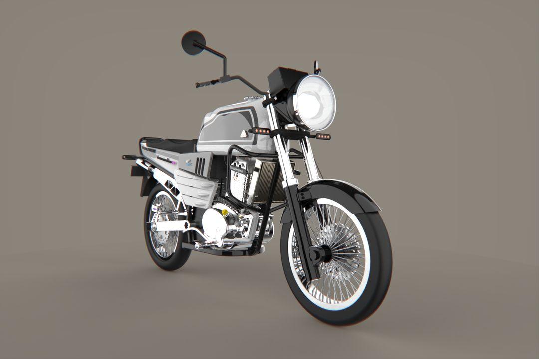 Various/3D modeling and rendering moto 218 jpg