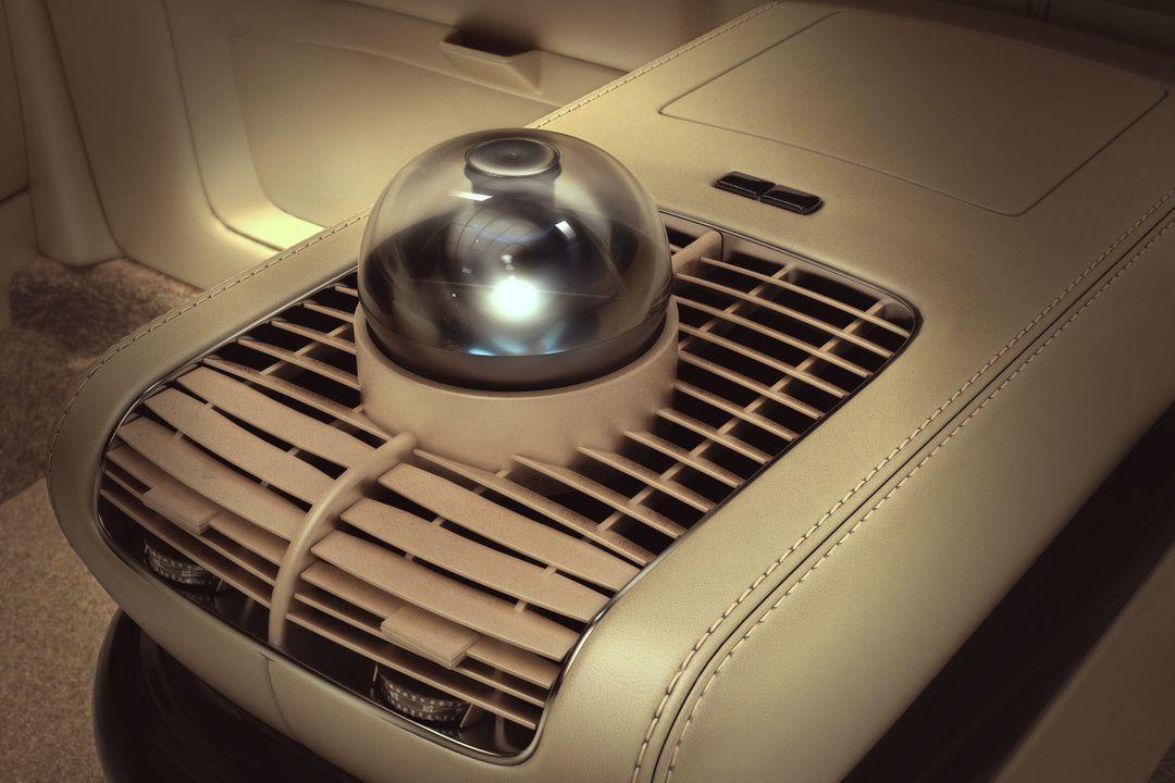 Automotive 3D Modeling Maybach 04 jpg