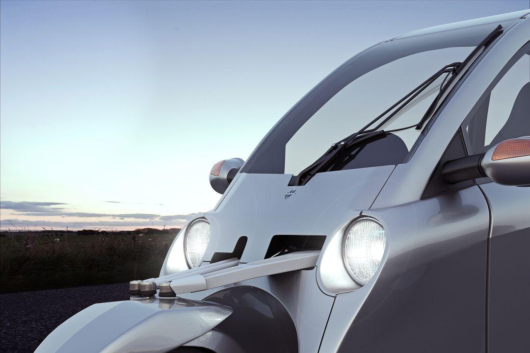 Automotive 3D Modeling Test 01 Exterior closeUp01 jpg