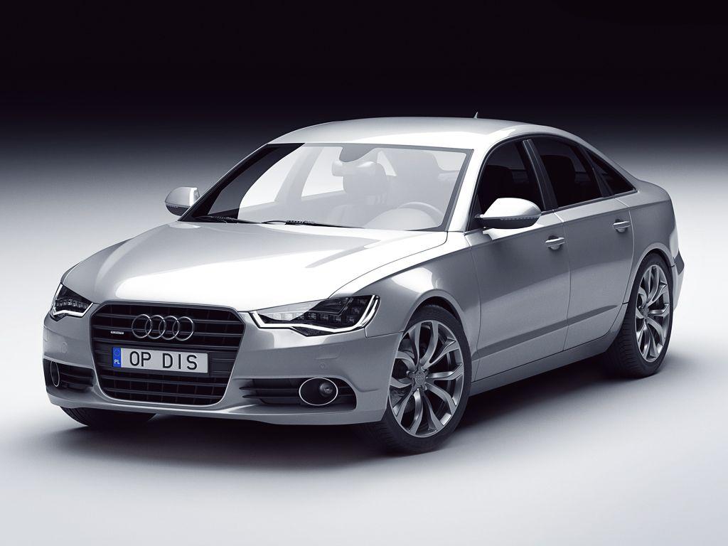 Audi A6 Sedan a6 01 obr4 jpg