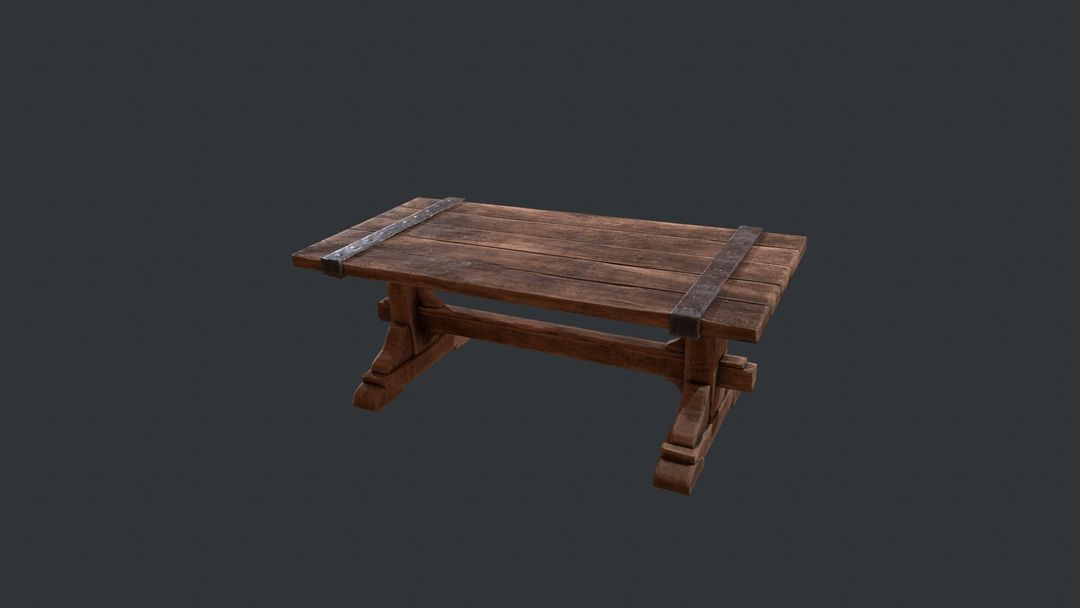 Old Wooden Table jessica couch screenshot000 jpg