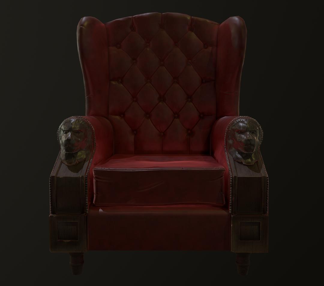 Chair Seatshot png