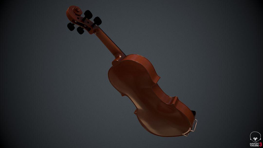 The Stentor 2 Violin darren o neill screenshot019 jpg
