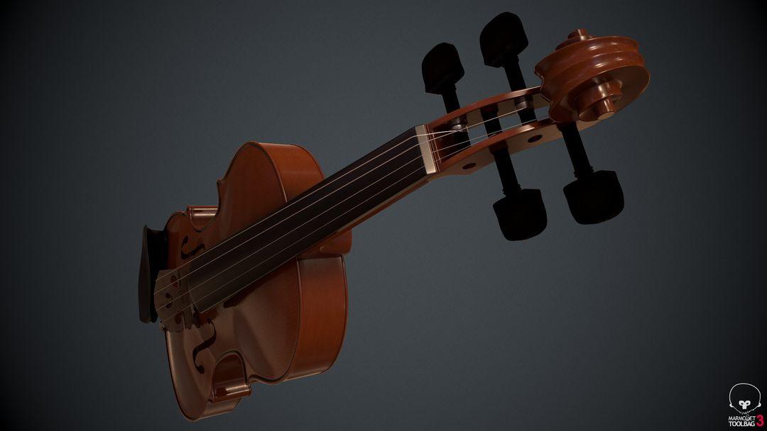 The Stentor 2 Violin darren o neill screenshot023 jpg