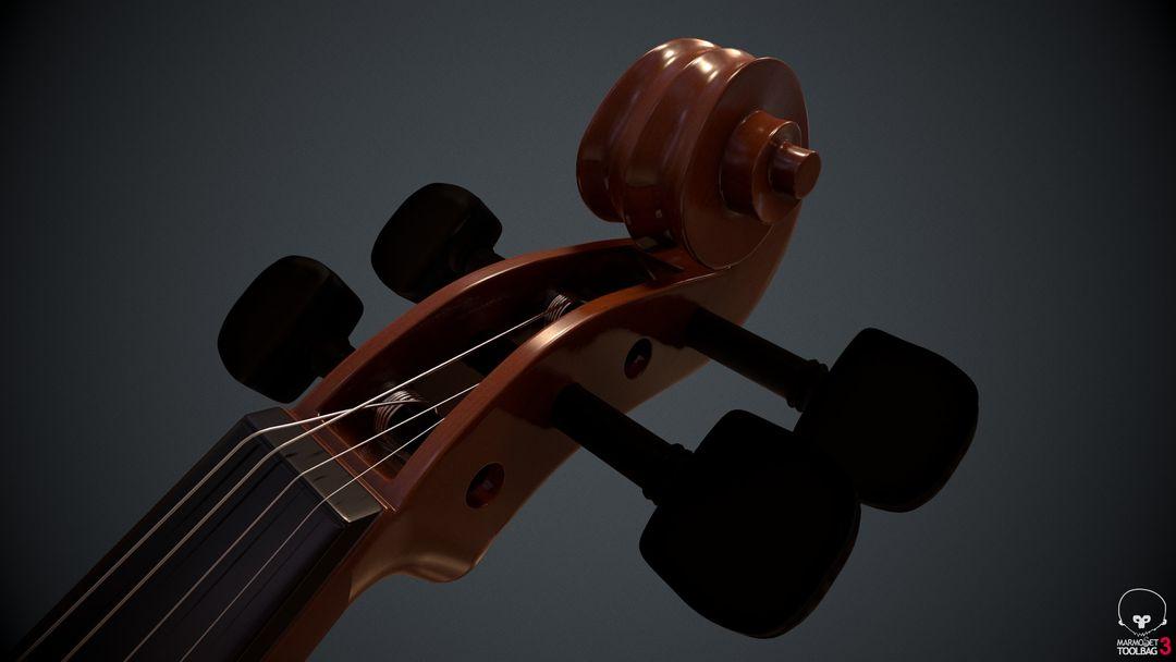 The Stentor 2 Violin darren o neill screenshot024 jpg