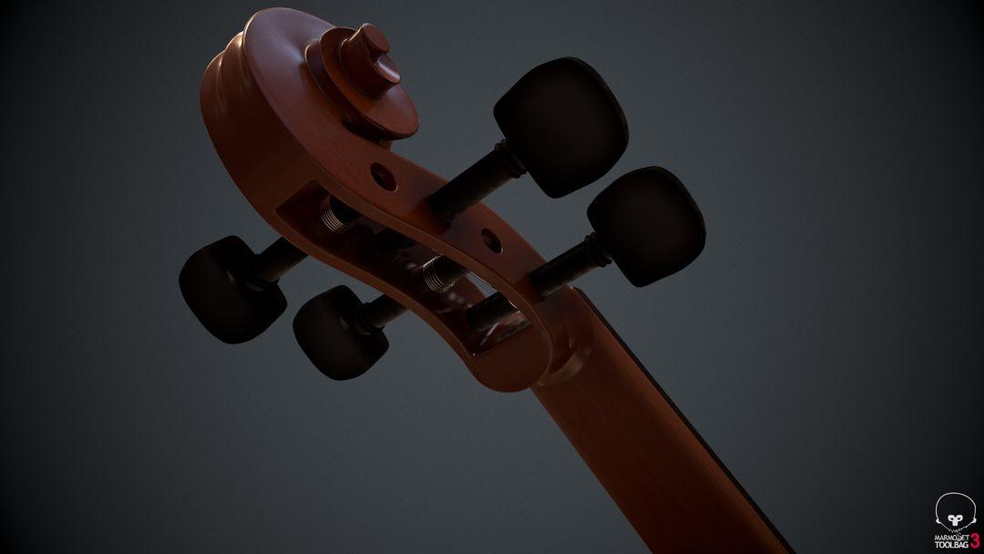 The Stentor 2 Violin darren o neill screenshot025 jpg