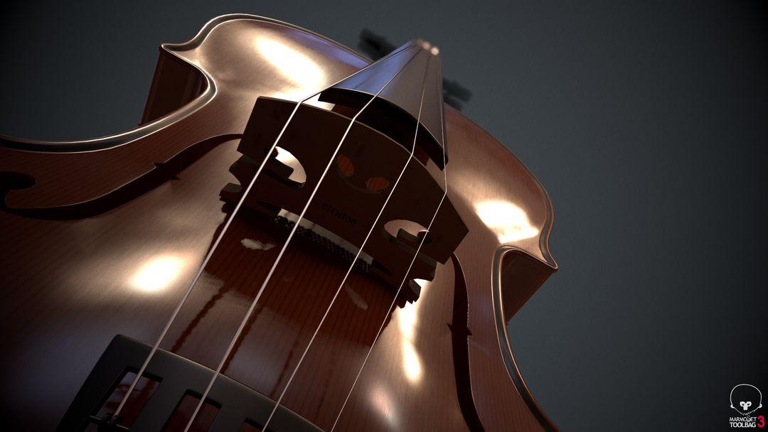 The Stentor 2 Violin darren o neill screenshot029 jpg