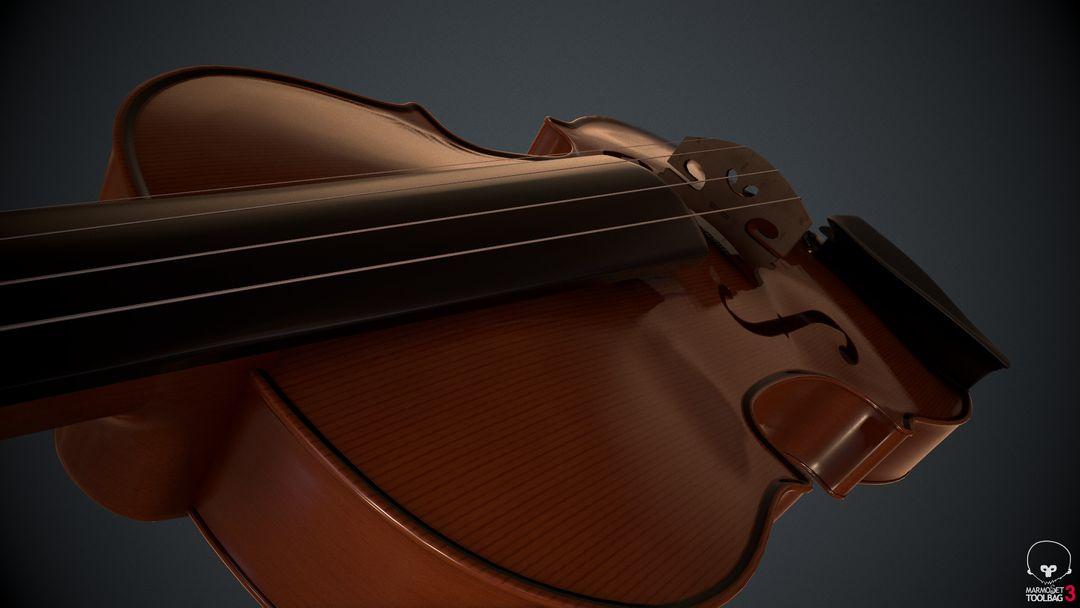 The Stentor 2 Violin darren o neill screenshot030 jpg