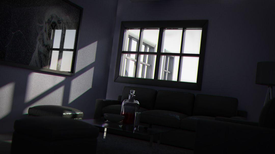 Lighting - Mental Ray darren o neill render day ca jpg
