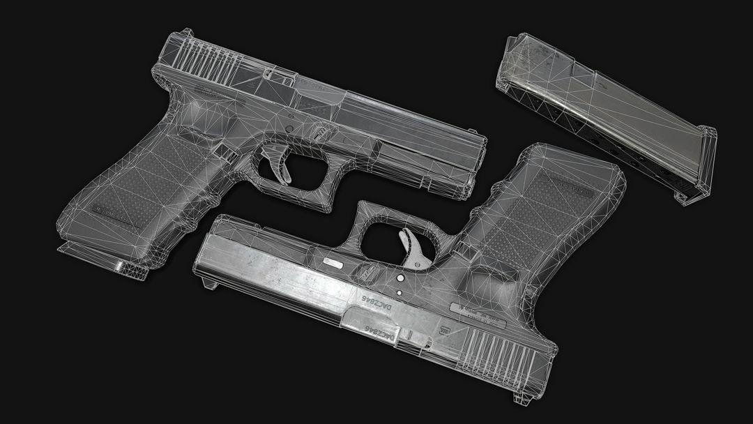 Glock 17 - Onward glock 17 wires jpg