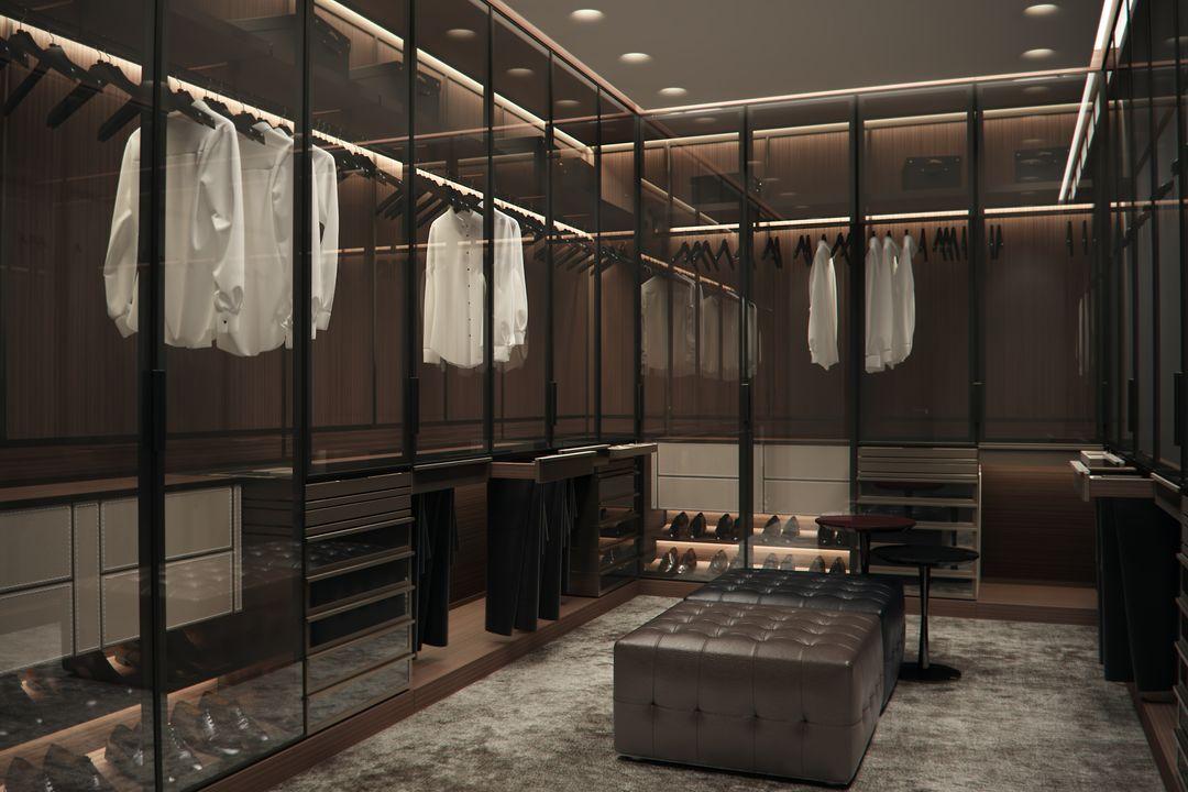 Interior Garderoba CUSTOM jpg