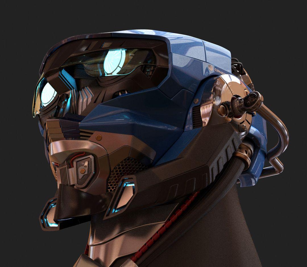 Robot torso model edwin gautreau robo pre01 jpg