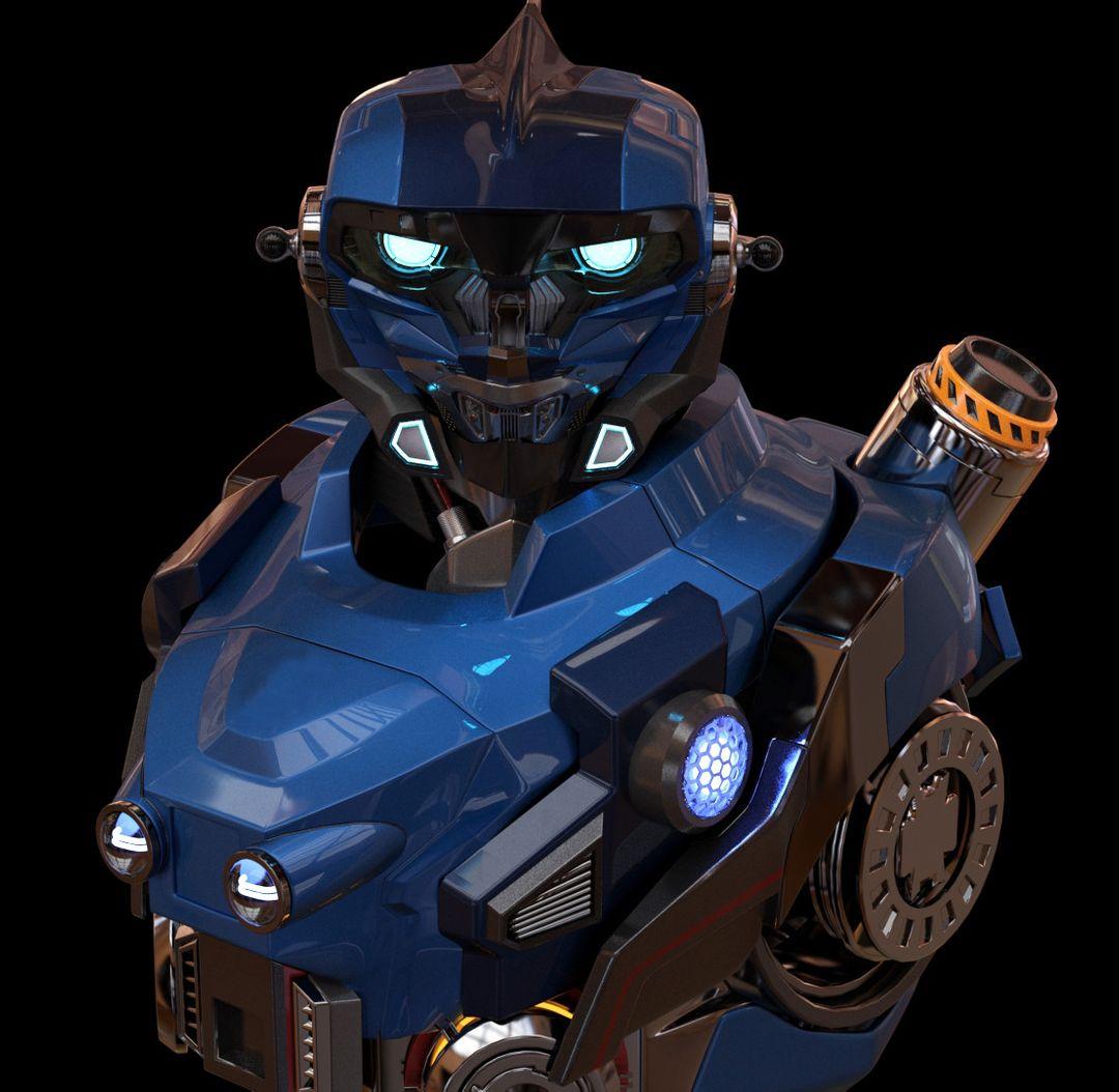 Robot torso model edwin gautreau robo pre07 jpg