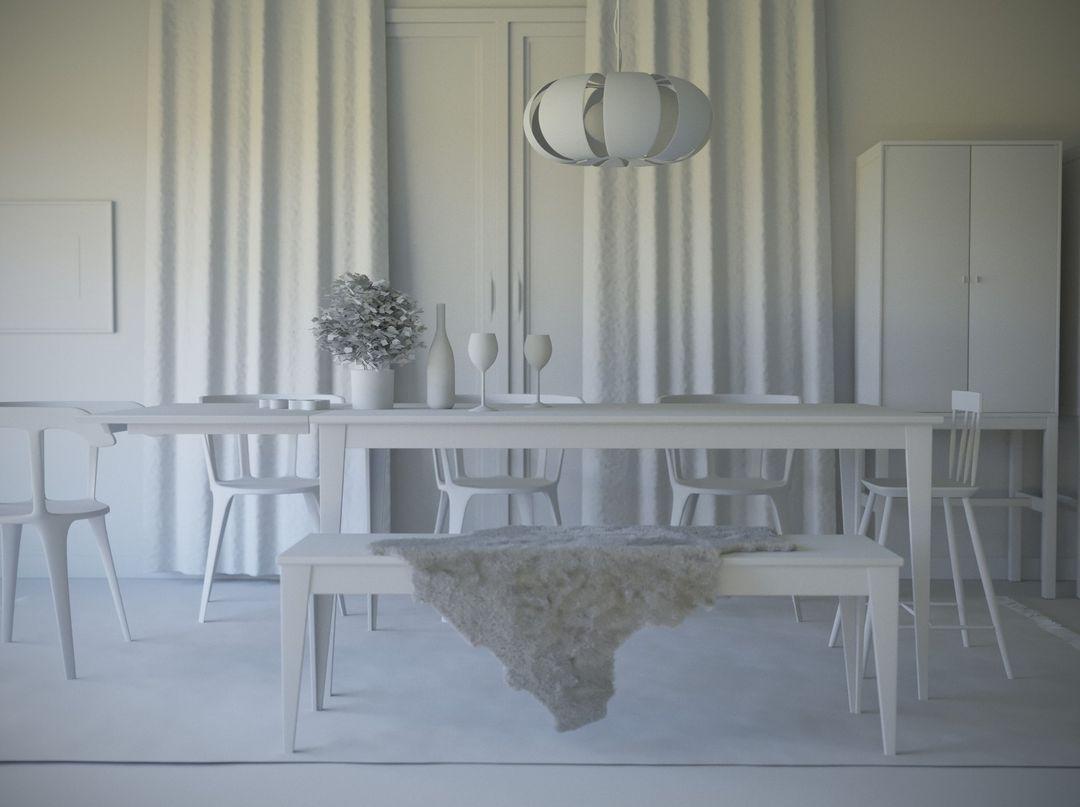 Ikea catalogue inspired dining room! henry ryhanen 18clay jpg