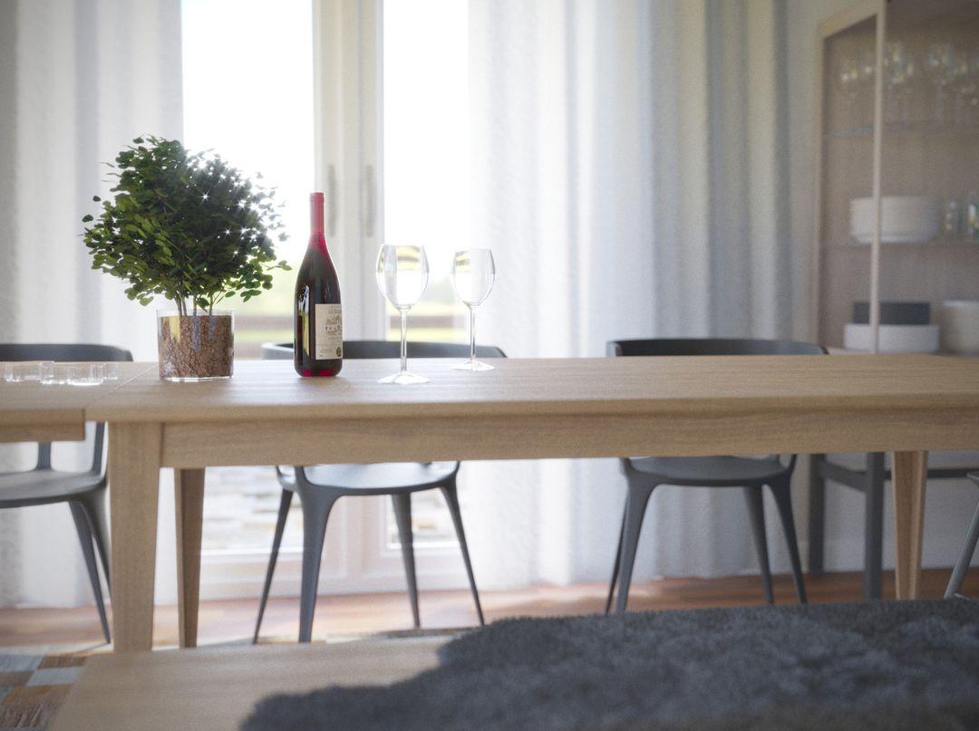 Ikea catalogue inspired dining room! henry ryhanen 18sidevalmis 1 jpg