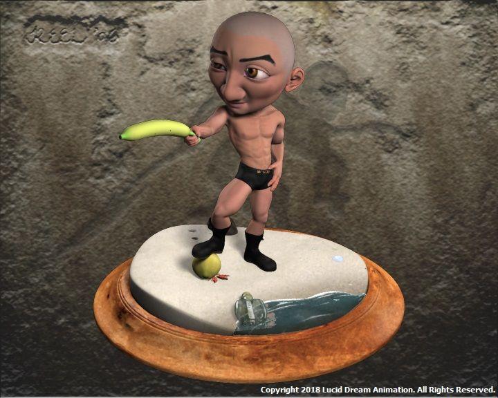 3D Portfolio ToughGuy jpg