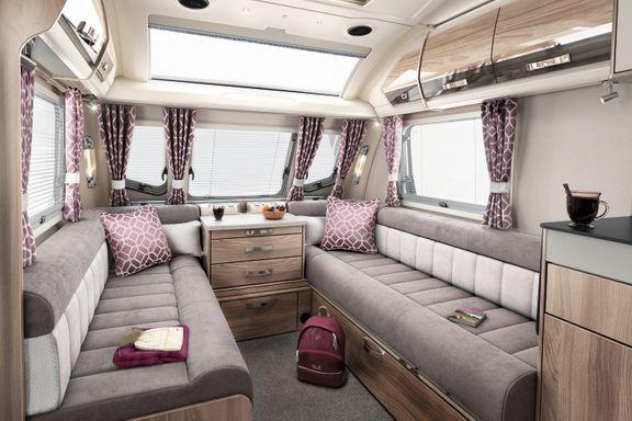 3D Caravan images