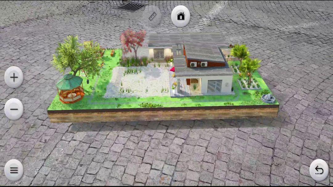 Augmented Reality Promo (ARCore) 3 AR jpg