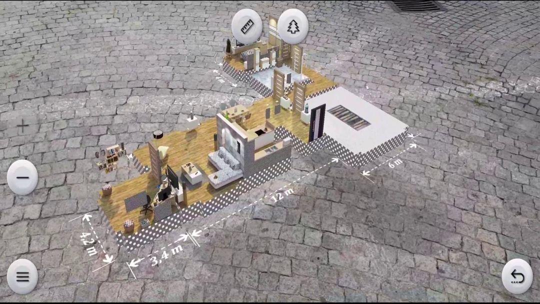 Augmented Reality Promo (ARCore) 4 AR jpg