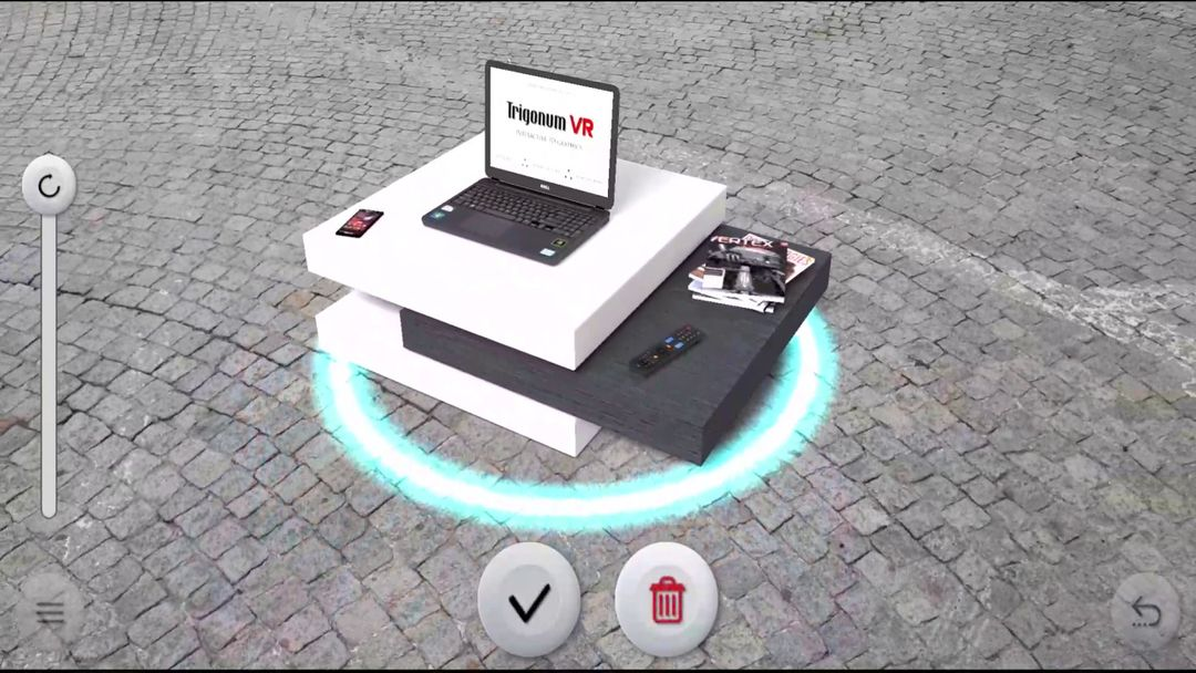 Augmented Reality Promo (ARCore) 5 AR jpg
