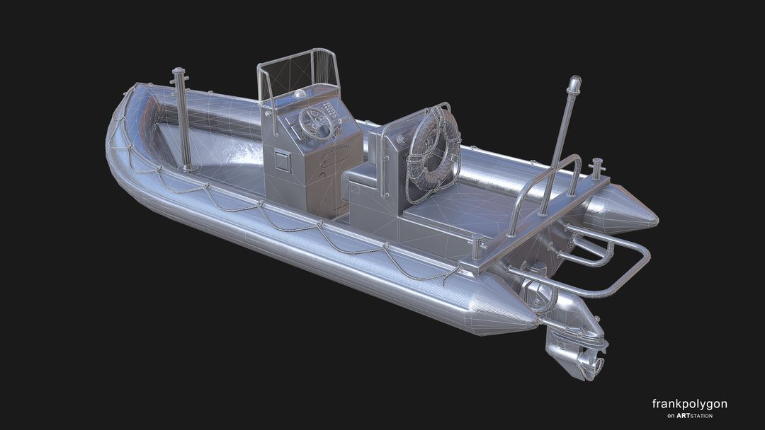 Patrol boat (real-time simulation vehicle) RHIBv2 LPhr 10 jpg