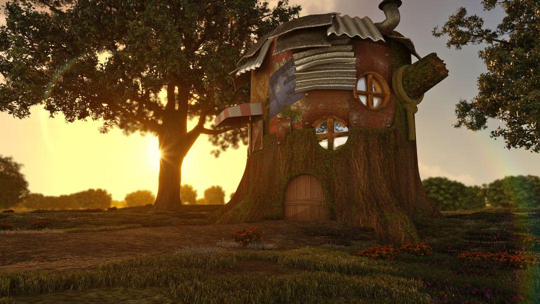 Bilpo's Tree House jorge morillo amanecebilpo xx2 00000 jpg