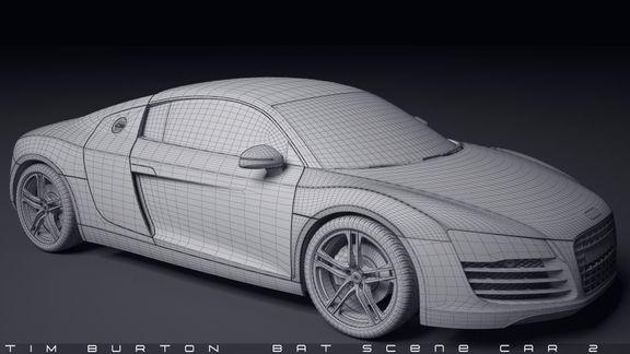 automotive car design