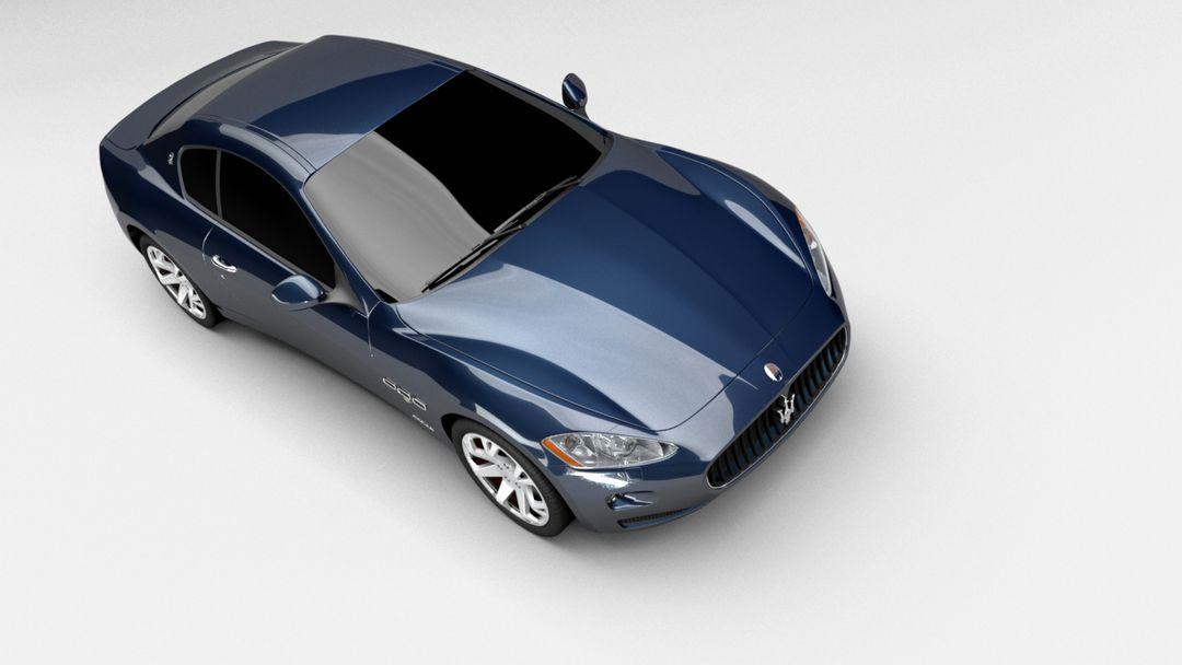 Automotive 3D Modeling and Rendering Visualizzazione prodotto Automotive jpg
