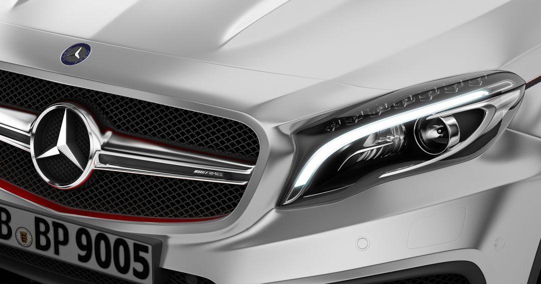 Mercedes Benz GLA - Fully Rigged GLA ext0002 1 jpg1471a682 8403 4fe1 ae28 a02bb68b214fOriginal 1 jpg
