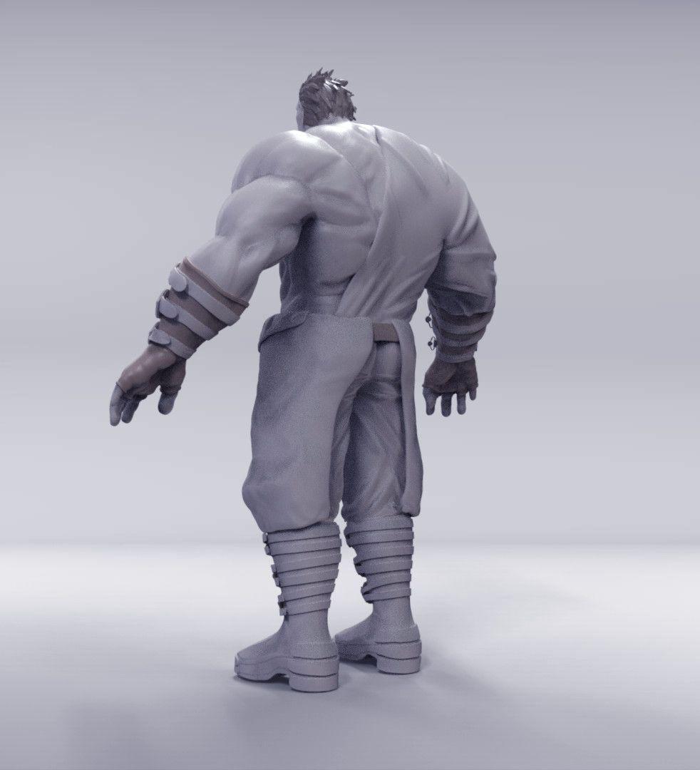 Fantasy Warrior narendra keshkar 03 1 jpg